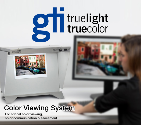 GTI Truelight Truecolor
