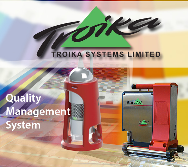 Troika System Limited